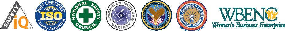 Logos & Certificates