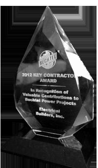 Key Subcontractor