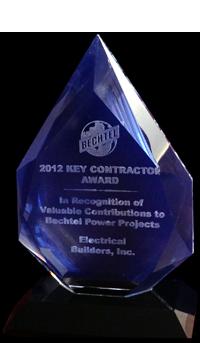 Key Contractor