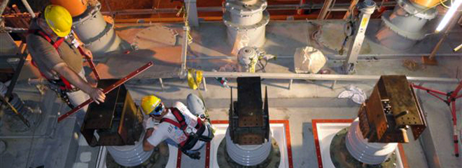 Photo of Nuclear Electrical Services